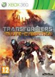 Echanger le jeu Transformers : La Chute de Cybertron sur Xbox 360