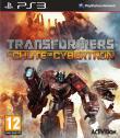 Echanger le jeu Transformers : La Chute de Cybertron sur PS3