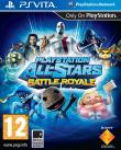Echanger le jeu Playstation All-Stars Battle Royale sur PS Vita