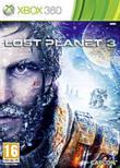 Echanger le jeu Lost Planet 3 sur Xbox 360