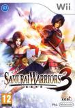 Echanger le jeu Samuraï Warriors 3 sur Wii