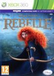 Echanger le jeu Rebelle : Le Jeu Vidéo sur Xbox 360