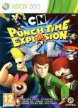 Echanger le jeu The Punch Time Explosion XL sur Xbox 360