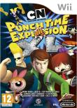 Echanger le jeu The Punch Time Explosion XL sur Wii