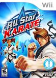 Echanger le jeu All star Karate sur Wii