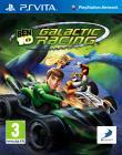 Echanger le jeu Ben 10 : Galactic Racing sur PS Vita