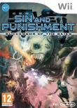 Echanger le jeu Sin & Punishment, successor of the skies sur Wii