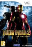 Iron Man 2Iron Man 2 sur Wii est directement tiré du film. En tant qu'Iron man, vous aurez un grand nombre de missions à réaliser pour que le Bien regagne le