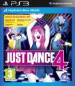 Echanger le jeu Just Dance 4 sur PS3