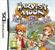 Echanger le jeu Harvest Moon : The Tale of Two Towns sur Ds