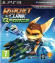 Echanger le jeu Ratchet et Clank Qforce sur PS3