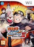 Echanger le jeu Naruto Shippuden Clash of Ninja Revolution 3 sur Wii
