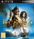 Echanger le jeu Port Royale 3 sur PS3