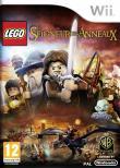 Echanger le jeu Lego Le Seigneur des Anneaux sur Wii