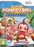 Echanger le jeu Super Monkey Ball : Step & Roll sur Wii