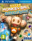 Echanger le jeu Super Monkey Ball : Banana Splitz sur PS Vita