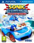 Sonic & All Stars Racing : Transformed