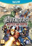 """Marvel avengers : Battle for EarthMarvel Avengers : Battle for Earth est un jeu d'action sur Wii U. S'inspirant directement des comics """"Secret Invasion"""" et non du film, les Avengers vo"""