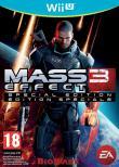 Echanger le jeu Mass Effect 3 sur Wii U