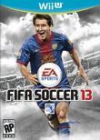 Echanger le jeu Fifa 13 sur Wii U
