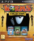 Echanger le jeu Worms Collection sur PS3