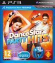 Echanger le jeu Dance star party hits sur PS3
