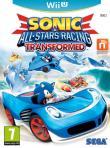 Echanger le jeu Sonic & All Stars Racing : Transformed sur Wii U