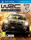 Echanger le jeu WRC 3 : FIA World Rally Championship sur PS Vita