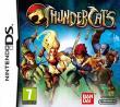 Echanger le jeu Thundercats sur Ds
