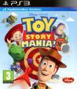 Echanger le jeu Toy Story Mania ! sur PS3