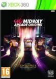Echanger le jeu Midway Arcade Origins sur Xbox 360
