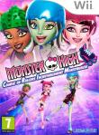 Echanger le jeu Monster High : Course de Rollers Incroyablement Monstrueuse sur Wii