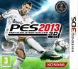 Echanger le jeu PES 2013 3D sur 3DS