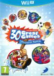 Family Party 30 Great Games : Obstacle Arcade Family Party : 30 Great Games Obstacle Arcade est un jeu vidéo disponible sur Wii U, de genre Party game, édité par D3 Publisher.