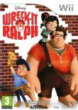 Echanger le jeu Les Mondes de Ralph  sur Wii