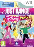 Just Dance : Disney Party