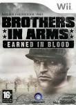 Echanger le jeu Brothers in Arms : Earned in Blood sur Wii