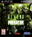 Aliens vs PredatorAliens vs Predator est un jeu de tir à la première personne sur PS3. L'histoire se déroule autour de la découverte d'une très ancienne pyramide.