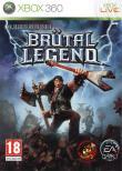 Brütal LegendBrütal Legend sur Xbox 360 est un beat'em all dans lequel vous incarnez un roadie du nom d'Eddie Riggs, rocker bien trash. Plongez dans un monde onir