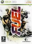 FuelFuel est un jeu de courses sur Xbox 360 doté d'un terrain de jeu de plus de 14000 km². Dans un présent alternatif où la Terre a été ravagée par