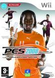 PES 2008Retrouvez une nouvelle le jeu de simulation de football de Konami Pro Evolution Soccer avec ce nouveau volet, PES 2008 sur Wii. Découvrez les nouveau