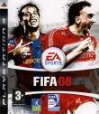 FIFA 08EA lance sa mouture 2008 de sa grande licence footballistique FIFA sur PS3. Le titre propose 620 équipes, 30 championnats et plus de 15 000 joueurs s