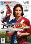 PES 2009Retrouvez une nouvelle le jeu de simulation de football de Konami Pro Evolution Soccer avec ce nouveau volet, PES 2009 sur Wii. Découvrez les nouveau