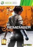 Echanger le jeu Remember Me sur Xbox 360