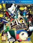 Persona 4 : The GoldenPersona 4 : The Golden est un jeu de rôle sur PS Vita. Il s'agit d'un remake de l'opus sorti sur PS2. Dans ce jeu, en plus des cinématiques déjà c