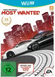 Echanger le jeu Need for Speed : Most Wanted U sur Wii U