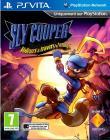 Echanger le jeu Sly Cooper : Voleurs à travers le Temps sur PS Vita
