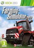 Echanger le jeu Farming Simulator 2013 sur Xbox 360