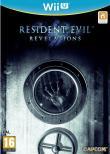 Echanger le jeu Resident Evil : Revelations sur Wii U