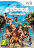 Echanger le jeu Les Croods : Fête Préhistorique sur Wii